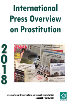 International Press Overview 2018